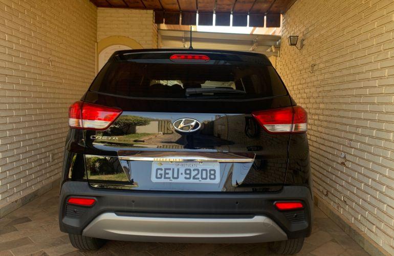 Hyundai Creta 1.6 Pulse - Foto #1
