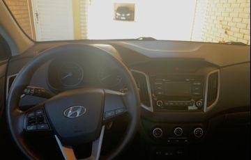 Hyundai Creta 1.6 Pulse - Foto #2