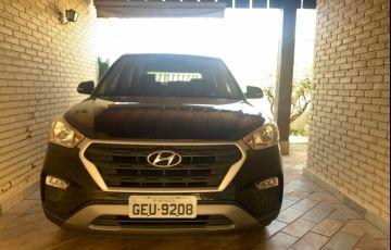 Hyundai Creta 1.6 Pulse - Foto #3