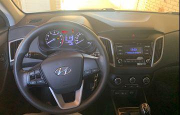 Hyundai Creta 1.6 Pulse - Foto #4
