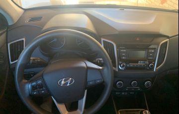 Hyundai Creta 1.6 Pulse - Foto #6
