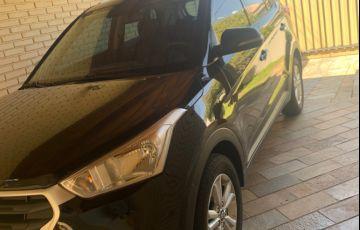 Hyundai Creta 1.6 Pulse - Foto #8
