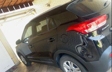 Hyundai Creta 1.6 Pulse - Foto #9