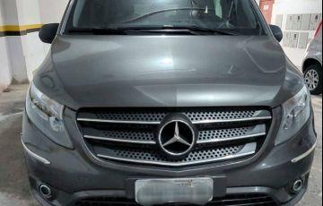 Mercedes-Benz Vito 2.0 119 Tourer 7+1 Luxo (Flex) - Foto #7