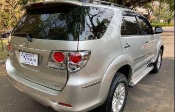 Toyota Hilux SW4 SR 2.7 4X2 - Foto #6