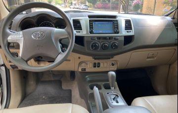 Toyota Hilux SW4 SR 2.7 4X2 - Foto #8