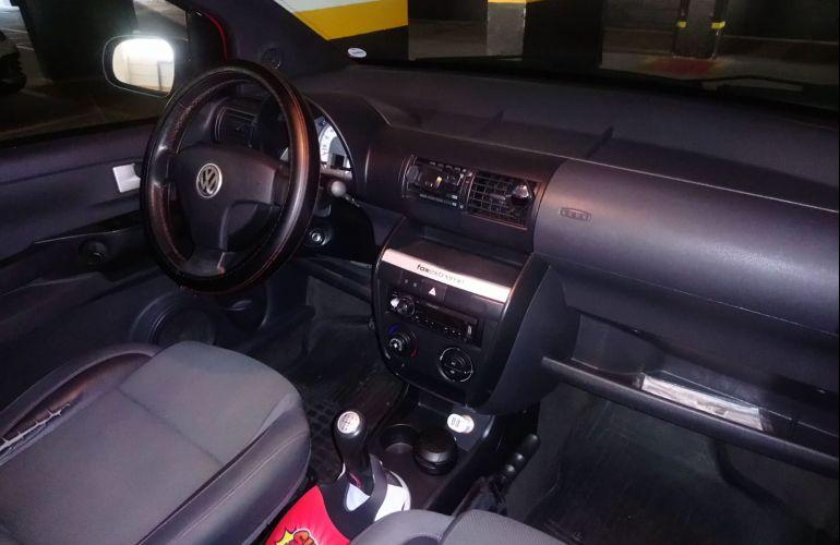 Volkswagen Fox Extreme 1.6 8V (Flex) - Foto #1