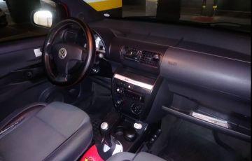 Volkswagen Fox Extreme 1.6 8V (Flex)