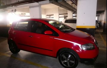 Volkswagen Fox Extreme 1.6 8V (Flex) - Foto #3