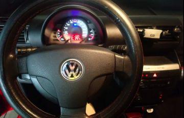 Volkswagen Fox Extreme 1.6 8V (Flex) - Foto #5