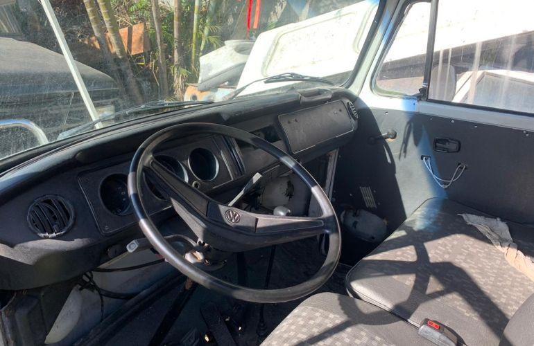 Volkswagen Kombi Furgão 1.6 - Foto #4