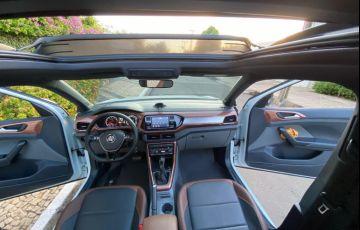 Volkswagen T-Cross 1.0 200 TSI Comfortline (Aut)