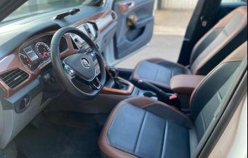 Volkswagen T-Cross 1.0 200 TSI Comfortline (Aut) - Foto #5