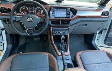 Volkswagen T-Cross 1.0 200 TSI Comfortline (Aut) - Foto #6