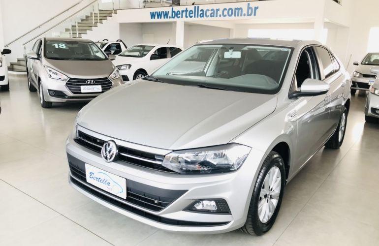Volkswagen Virtus 1.0 200 TSI Comfortline (Aut) - Foto #1