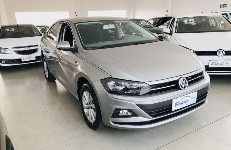 Volkswagen Virtus 1.0 200 TSI Comfortline (Aut) - Foto #2