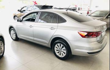 Volkswagen Virtus 1.0 200 TSI Comfortline (Aut) - Foto #5