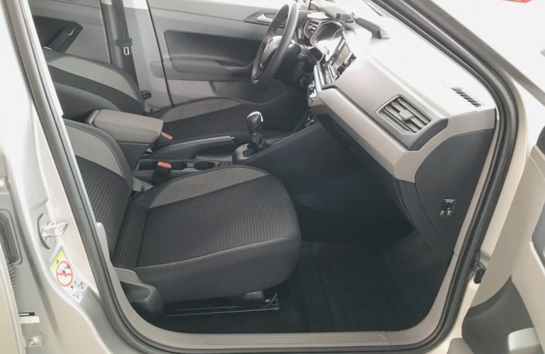 Volkswagen Virtus 1.0 200 TSI Comfortline (Aut) - Foto #7