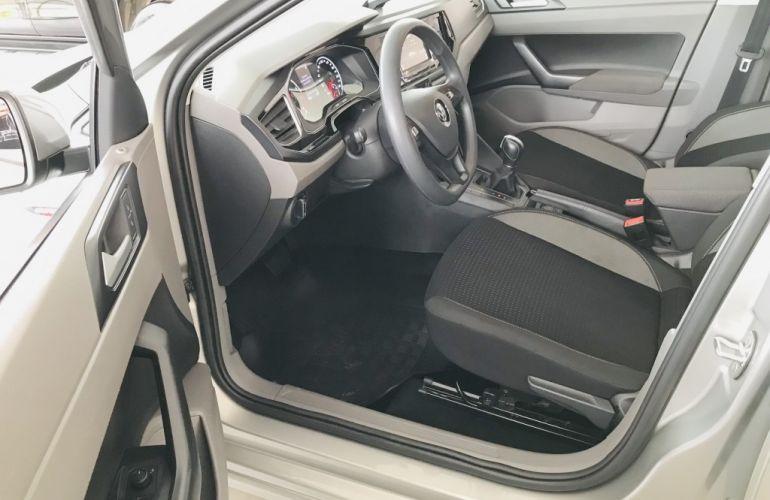 Volkswagen Virtus 1.0 200 TSI Comfortline (Aut) - Foto #10