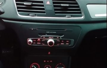 Audi Q3 2.0 TFSI Attraction S Tronic Quattro - Foto #2