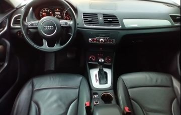 Audi Q3 2.0 TFSI Attraction S Tronic Quattro - Foto #3