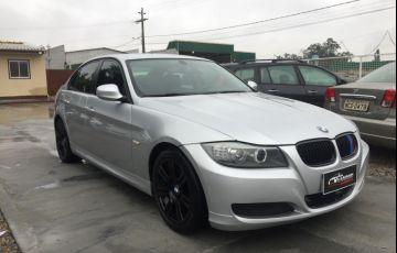 BMW 320i 2.0 (Aut)