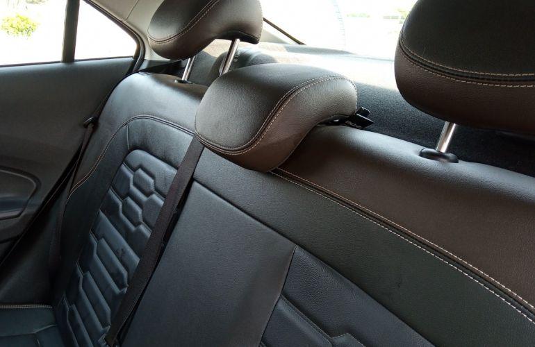 Chevrolet Prisma 1.4 LTZ SPE/4 (Aut) - Foto #6