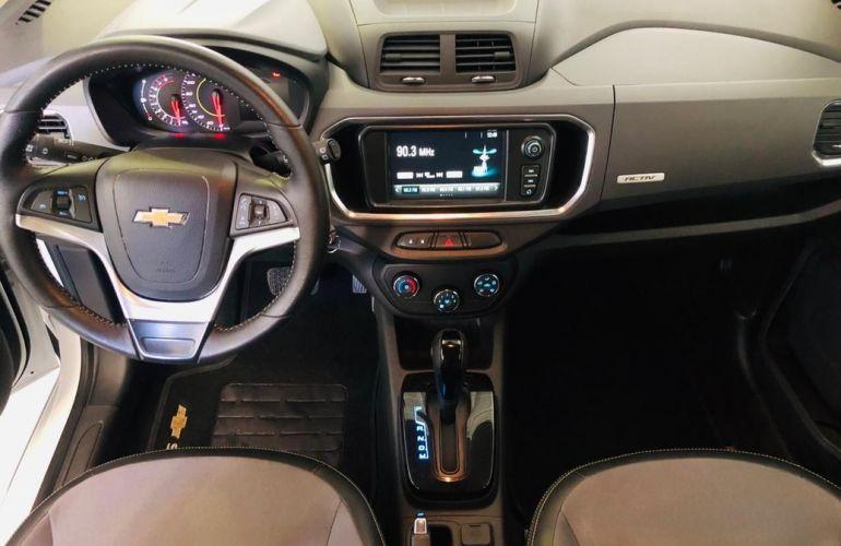 Chevrolet Spin 1.8 LTZ 8v - Foto #9