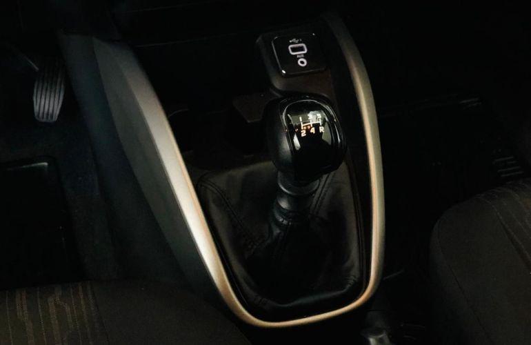Fiat Argo 1.0 Firefly Drive - Foto #6
