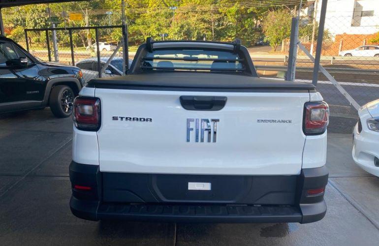 Fiat Strada Cabine Plus Endurance - Foto #4