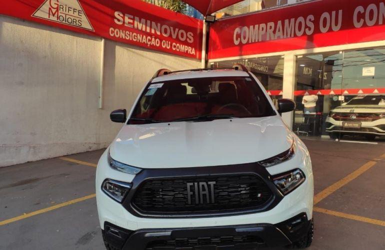 Fiat Toro 2.0 16V Turbo Ultra 4wd - Foto #2
