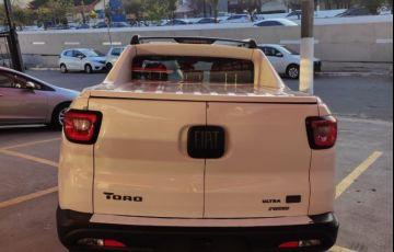 Fiat Toro 2.0 16V Turbo Ultra 4wd - Foto #7