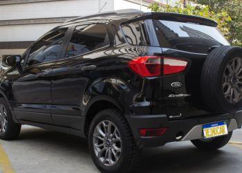 Ford Ecosport Freestyle 1.6 16V (Flex) - Foto #6