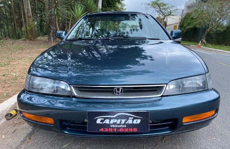 Honda Accord 2.2 Exr-l 16v - Foto #3