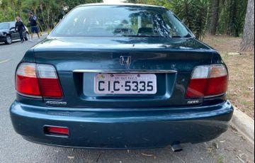 Honda Accord 2.2 Exr-l 16v - Foto #7