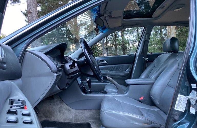 Honda Accord 2.2 Exr-l 16v - Foto #10