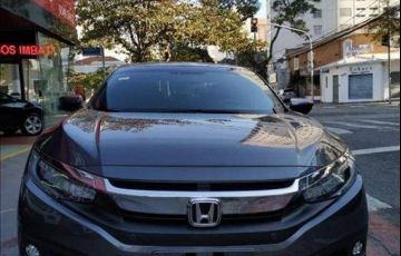 Honda Civic 1.5 16V Turbo Touring - Foto #2