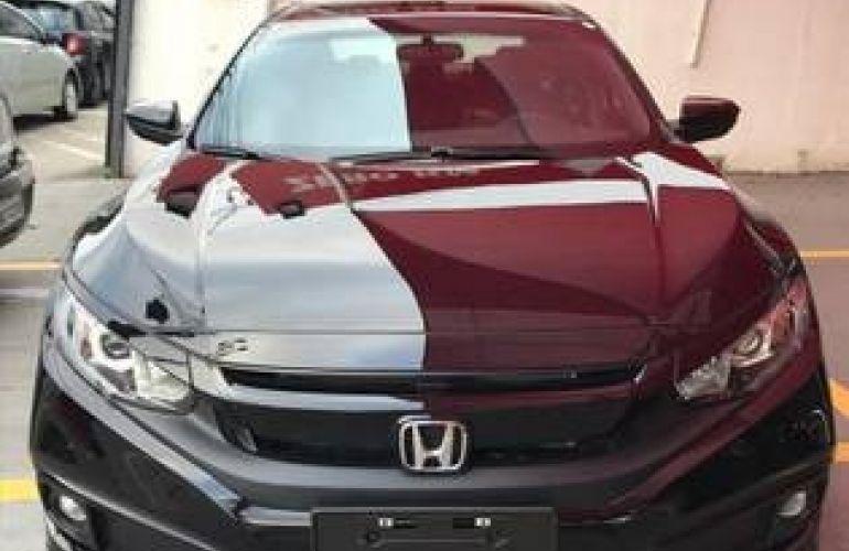 Honda Civic 2.0 16V Sport - Foto #3