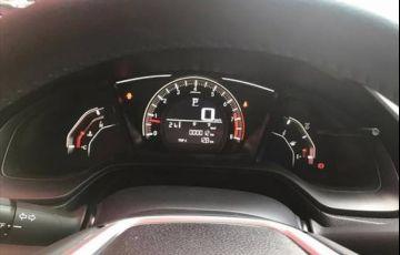Honda Civic 2.0 16V Sport - Foto #9