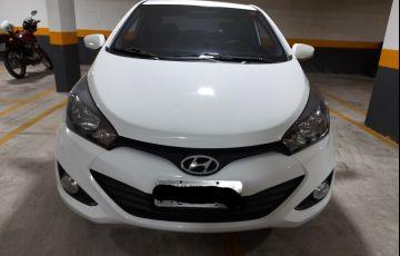 Hyundai HB20S 1.6 Comfort Plus (Aut)