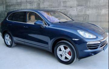 Porsche Cayenne 3.6 V6 Sport