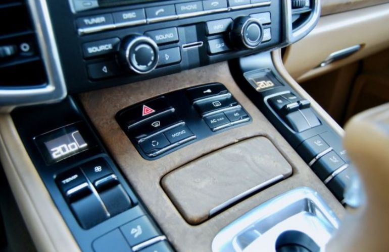 Porsche Cayenne 3.6 V6 Sport - Foto #7