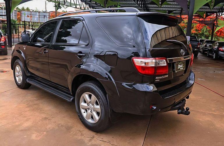 Toyota Hilux Sw4 3.0 Srv 4x4 7 Lugares 16V Turbo Intercooler - Foto #4
