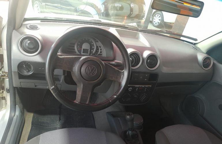 Volkswagen Gol City 1.0 (G4) (Flex) 2p - Foto #5