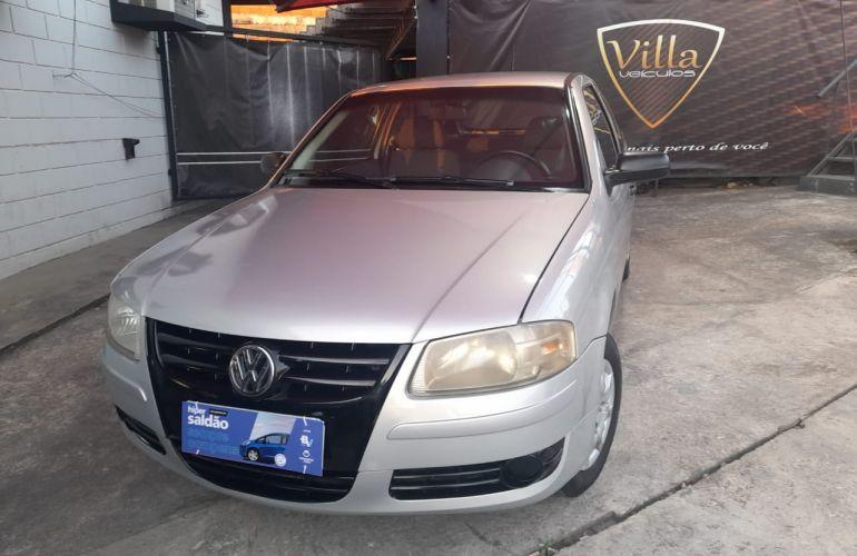Volkswagen Gol City 1.0 (G4) (Flex) 2p - Foto #10