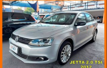 Volkswagen Jetta 2.0 TSi Highline 200cv - Foto #1