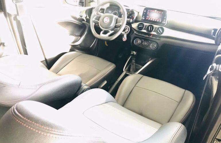 Fiat Cronos 1.3 Drive (Flex) - Foto #8