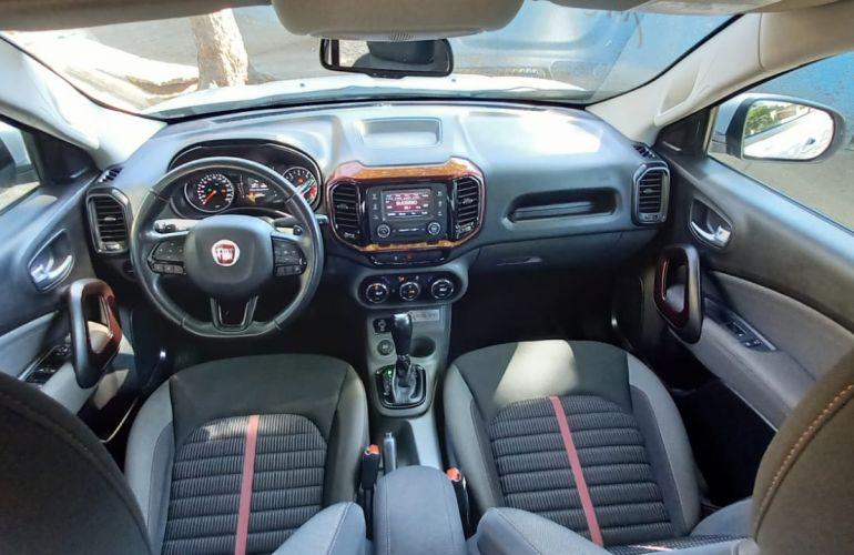 Fiat Toro Freedom Open Edition 1.8 AT6 4x2 (Flex) - Foto #2