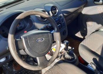 Ford Fiesta Hatch Supercharger 1.0 8V - Foto #6