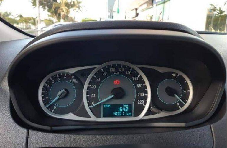 Ford Ka 1.0 S (Flex) - Foto #1